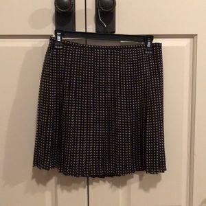 Madewell A-Line Skirt